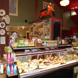 The Deli Counter at Octavio's