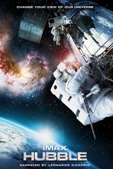 'Hubble' at the National Geographic IMAX Theatre
